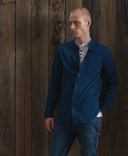 Superdry Henley Workwear overhemd