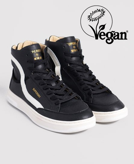 Mens Trainers | Hi and Low Top Trainers