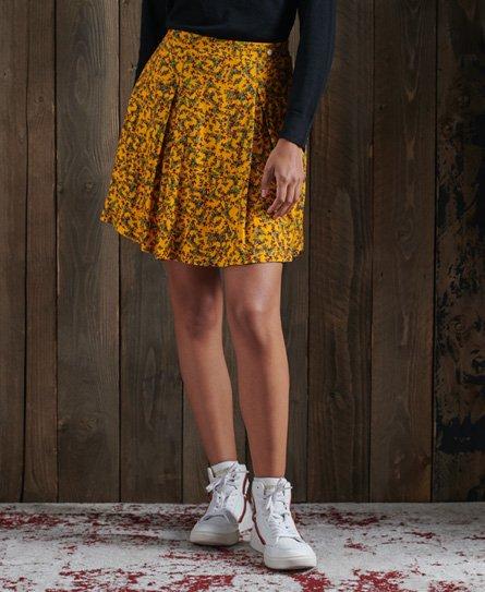 Superdry Womens Alchemy Cargo Mini Skirt