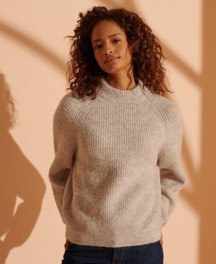 Women's Knitwear Jumpers & Cardigans | Superdry