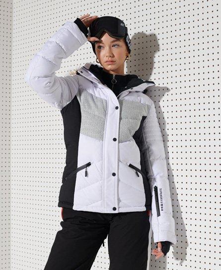Chaqueta acolchada Snow Luxe176923