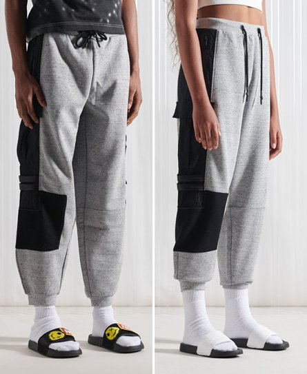 Superdry Limited Edition SDX Unisex Tokyo Jogger