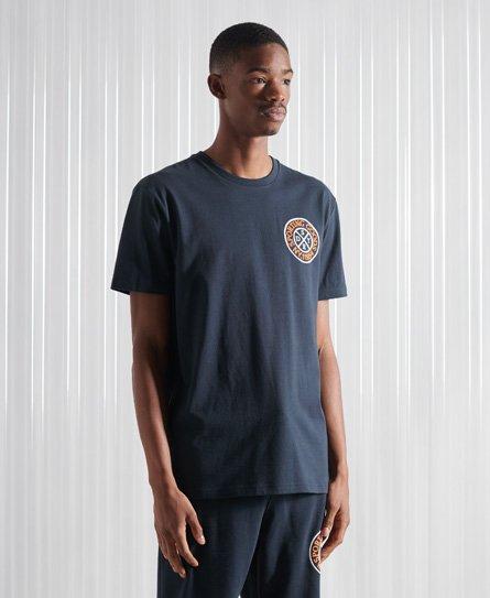 Superdry Yacht Prep T-Shirt