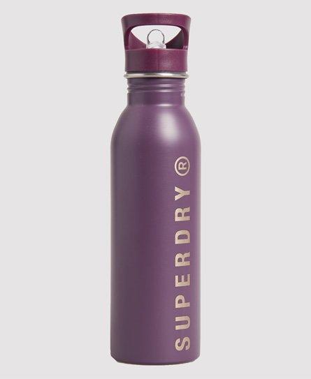 Superdry Metal Bottle