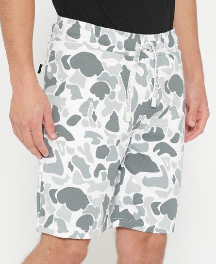 Superdry Urban Camo Shorts
