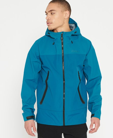 Superdry Hydrogen Waterproof Jacket
