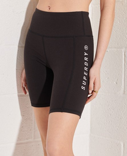 Superdry Active Lifestyle Cycle Short