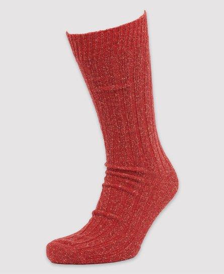 Superdry Melierte Lowell Socken