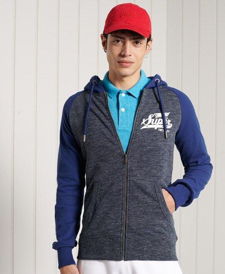Superdry Speedway Zip hoodie