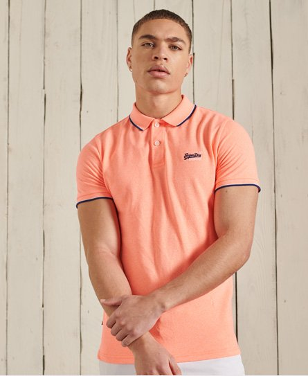 Men's Polo Shirts Sale   Superdry US