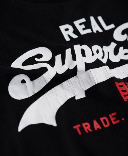 Superdry Vintage Logo Duo T-shirt