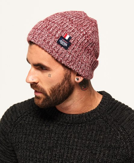 Superdry Stockholm Beanie