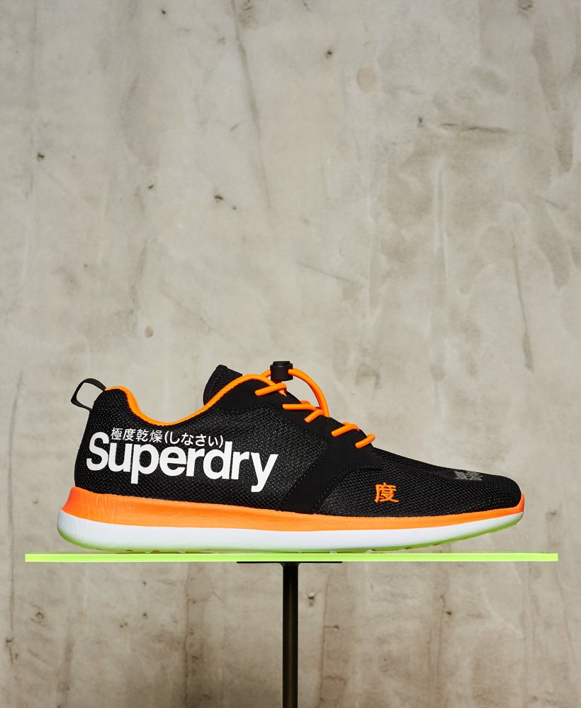 Superdry Nebulus 360 Trainers