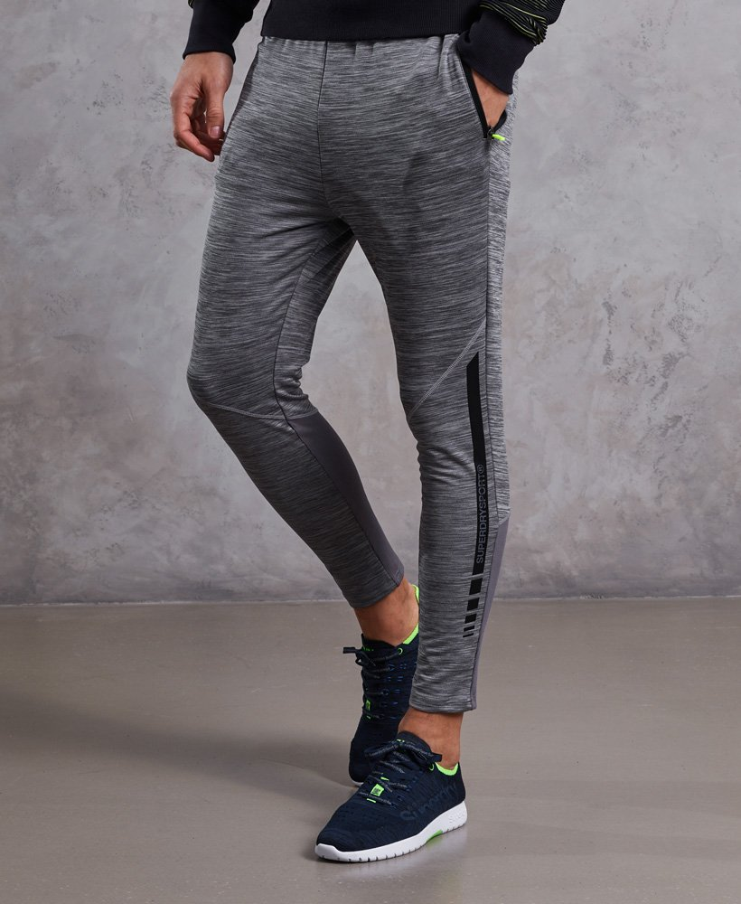 Superdry Training Cropped-bukser