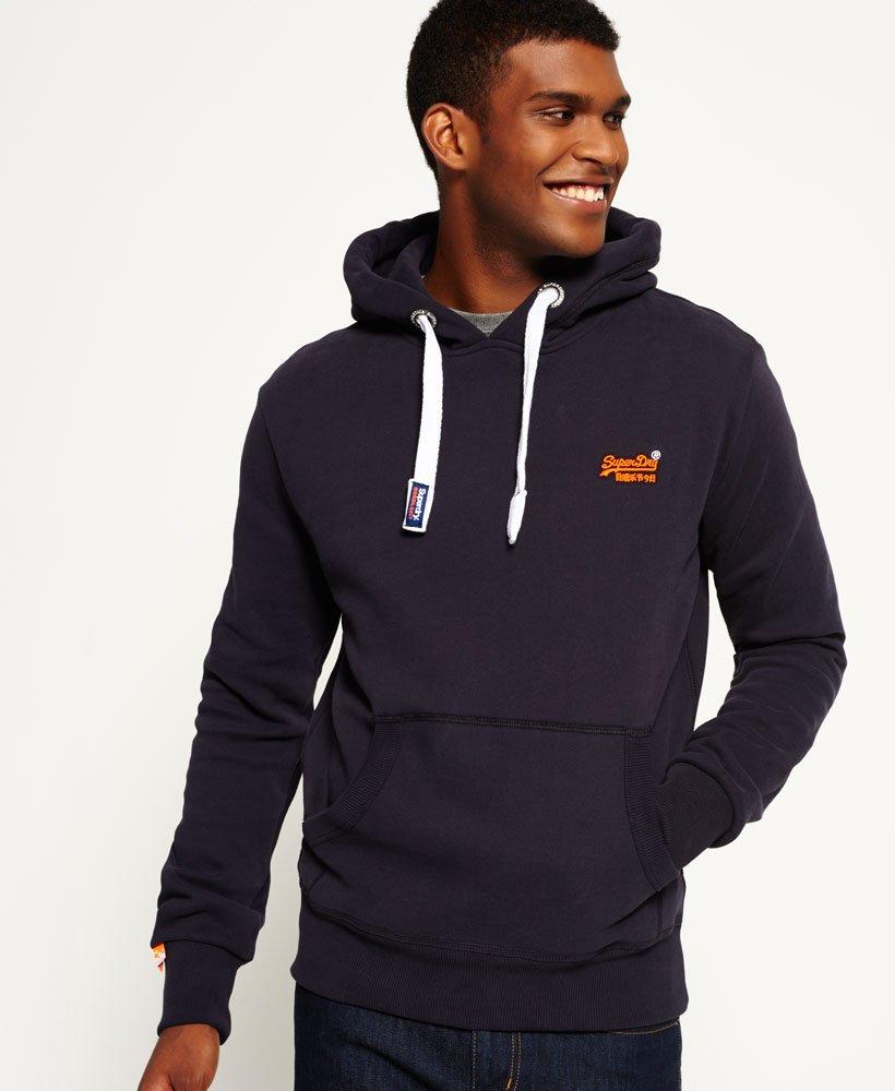 Superdry Orange Label hoodie  thumbnail 1