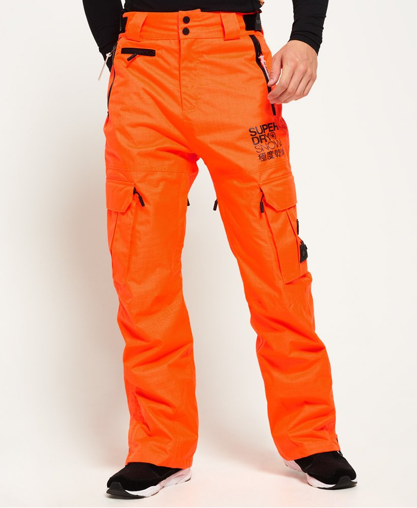 Superdry Snow Pants thumbnail 1