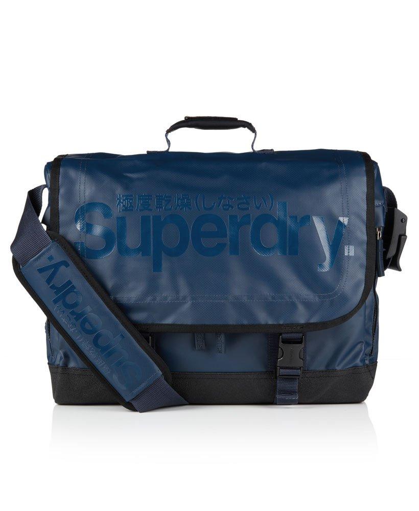 54e012bf Superdry Gel Tarp PC-veske - Herre Bager/vesker
