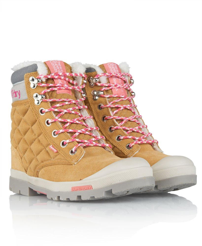 bottines matterhorn superdry