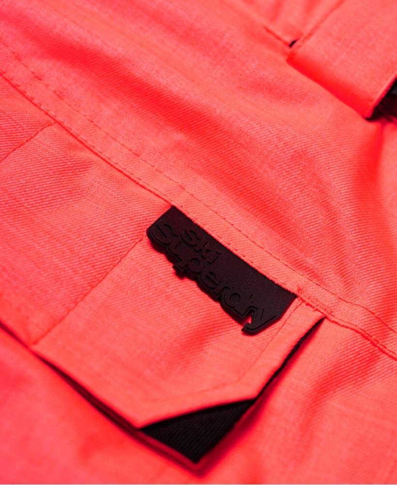 Femme Superdry Snow Pantalon Pantalon Superdry Pantalons w0aSHIq