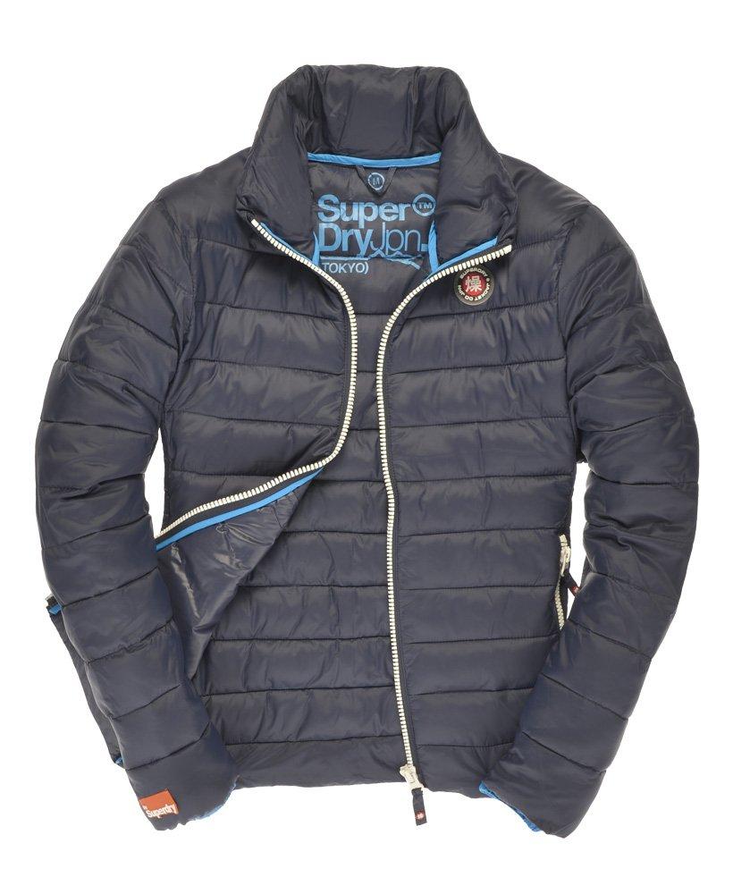 30f23b6e Superdry Fuji jakke med glidelås - Herre Jakker