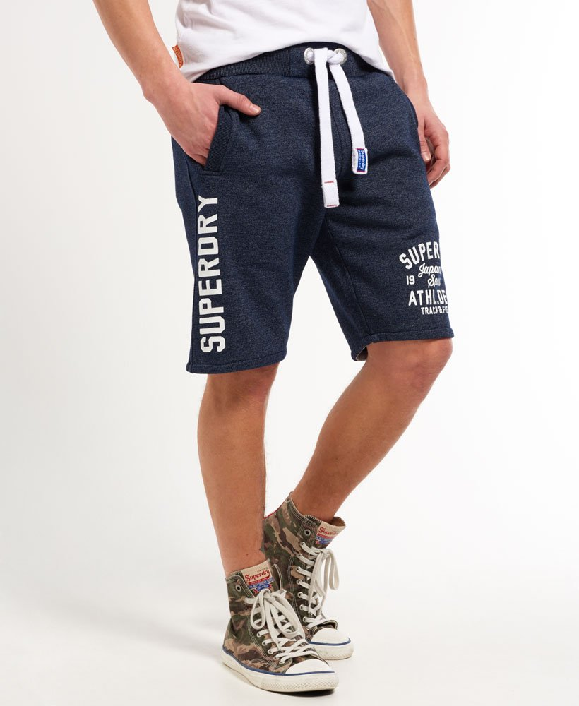 Superdry Trackster Sweat Shorts Men's Shorts