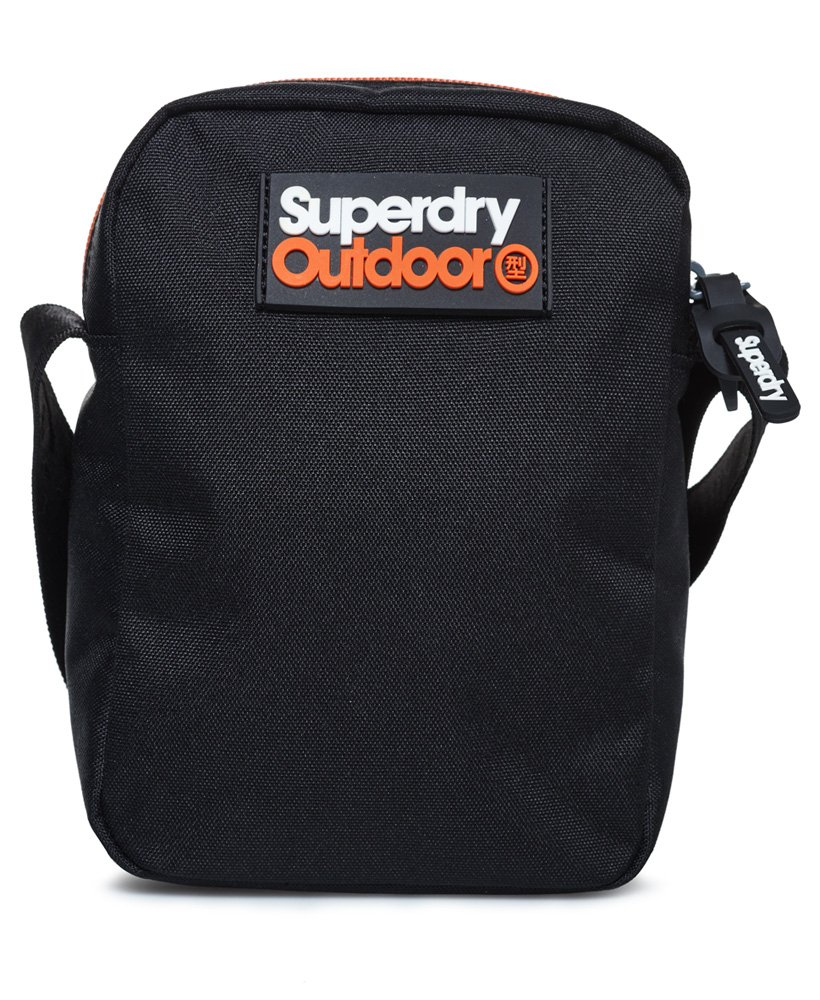 8bbdaa1b47 Superdry Lineman Super Sidebag thumbnail 4