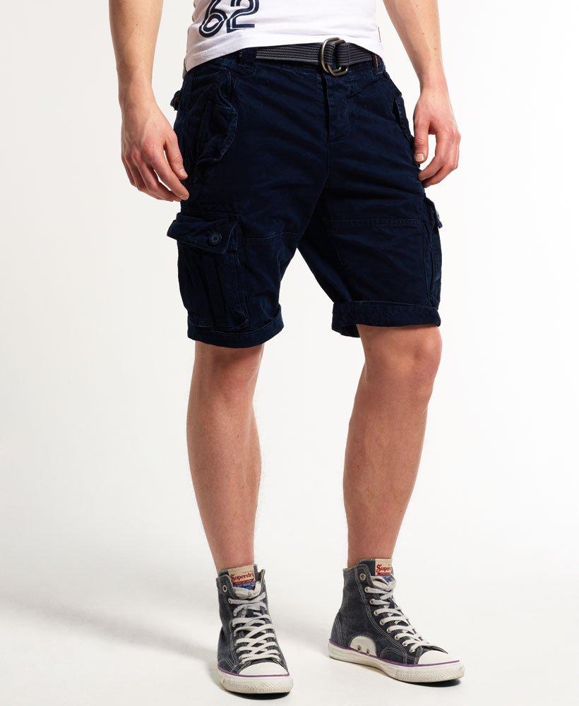 Superdry New Core Cargo Heavy shorts