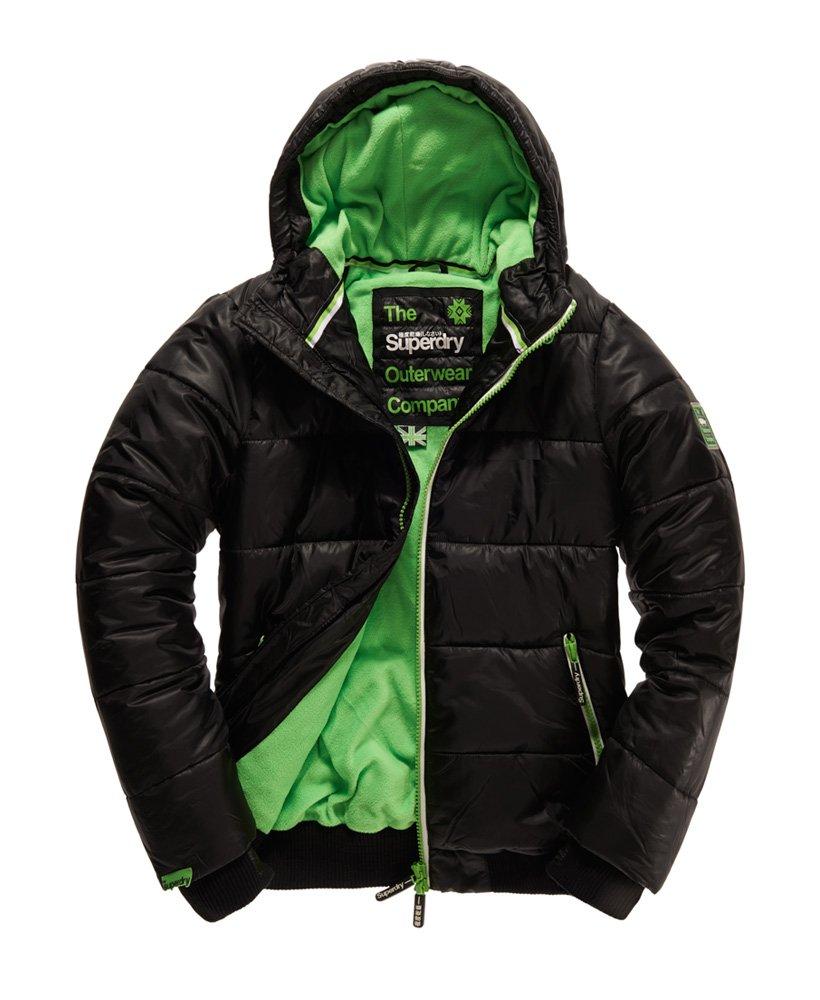 edb7f449403 Superdry - Doudoune Sport Polar - Vestes pour Homme