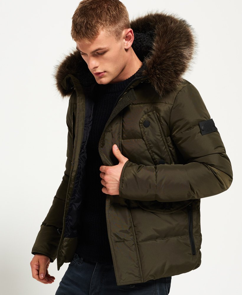 Superdry Chinook Jacket Men's Jackets