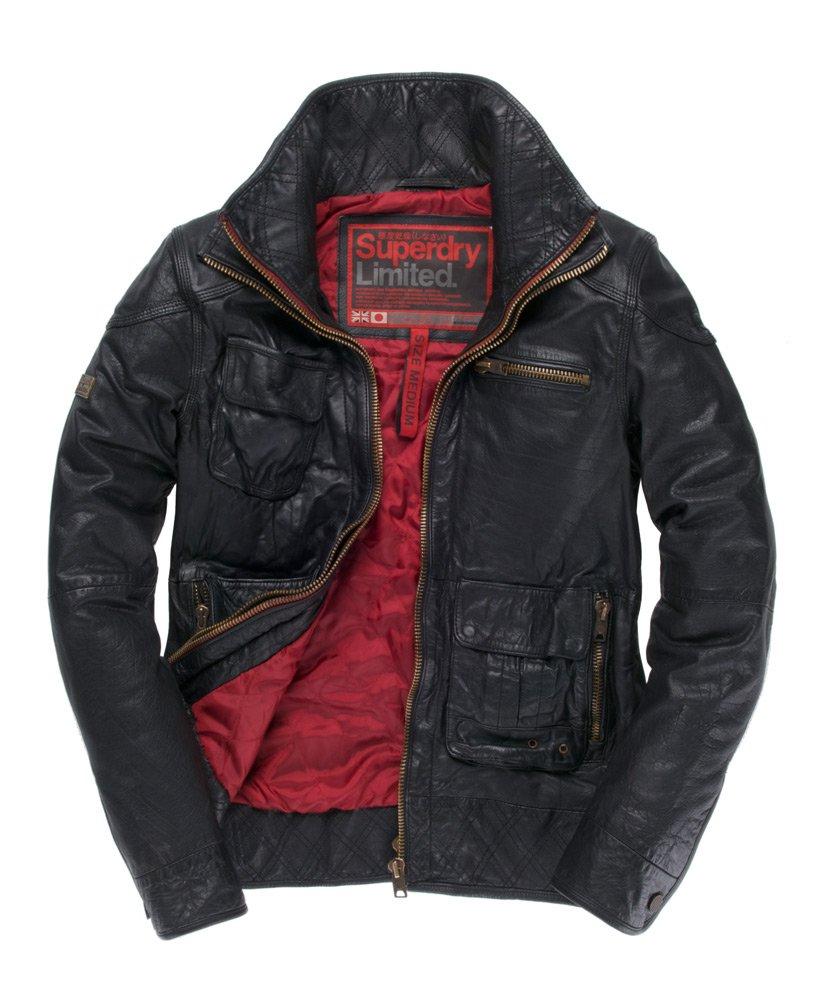 Tarpit Pop Zip Jacket