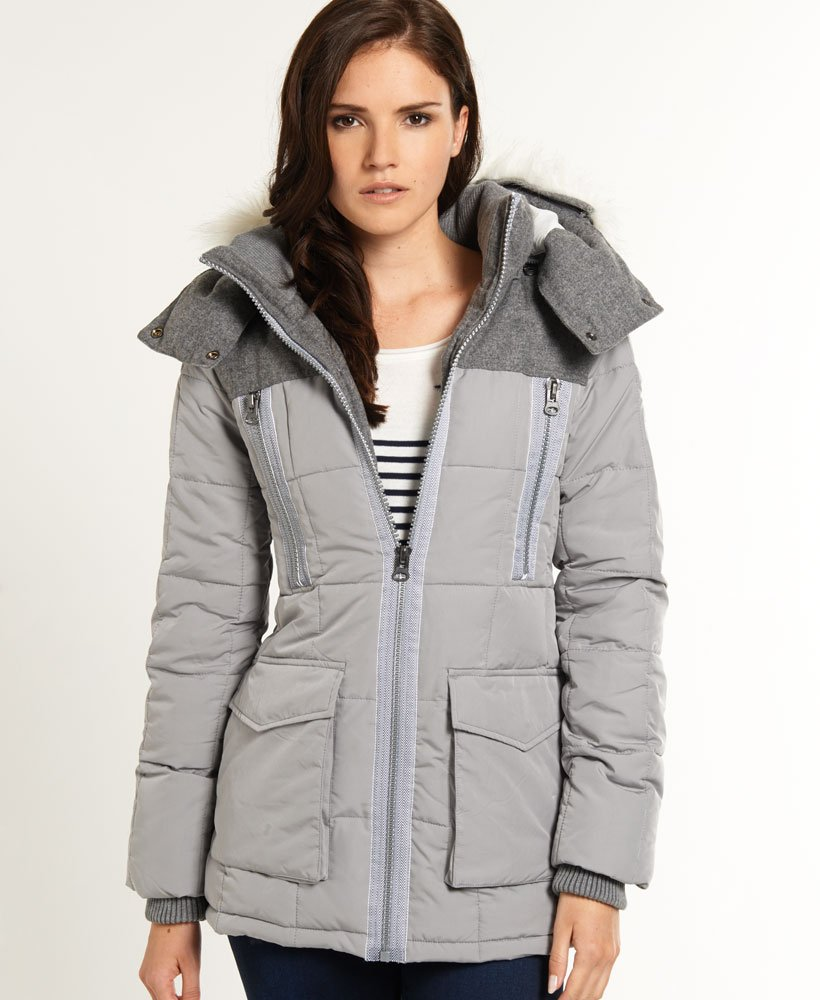 Superdry Dust Storm Jacket Women's Jackets & Coats