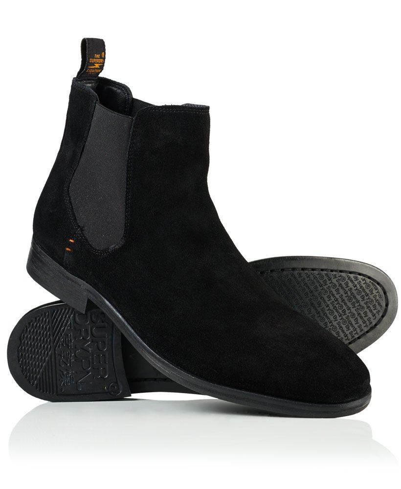 Superdry Meteora Chelsea Boots thumbnail 1