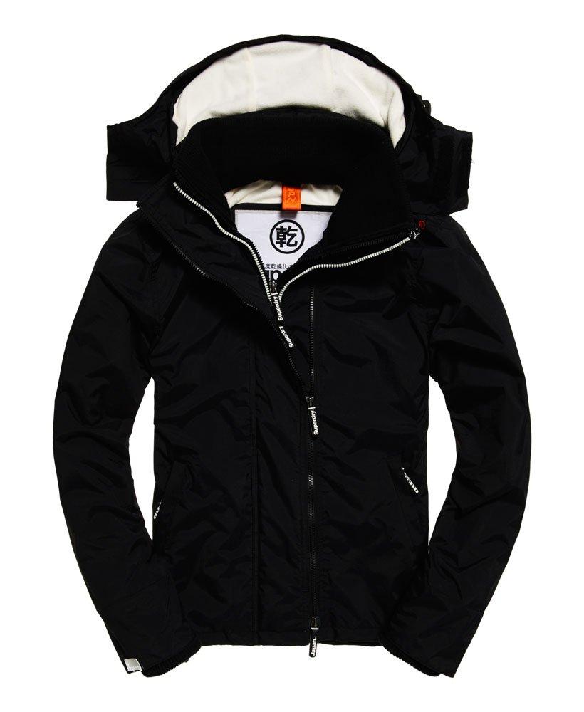 Zip Men's Windcheater Arctic Superdry Jacket Hooded Pop tdCoBsrxhQ