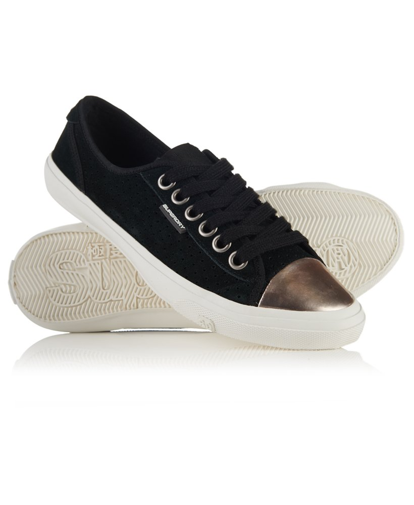 Superdry Tennis Low Pro Luxe