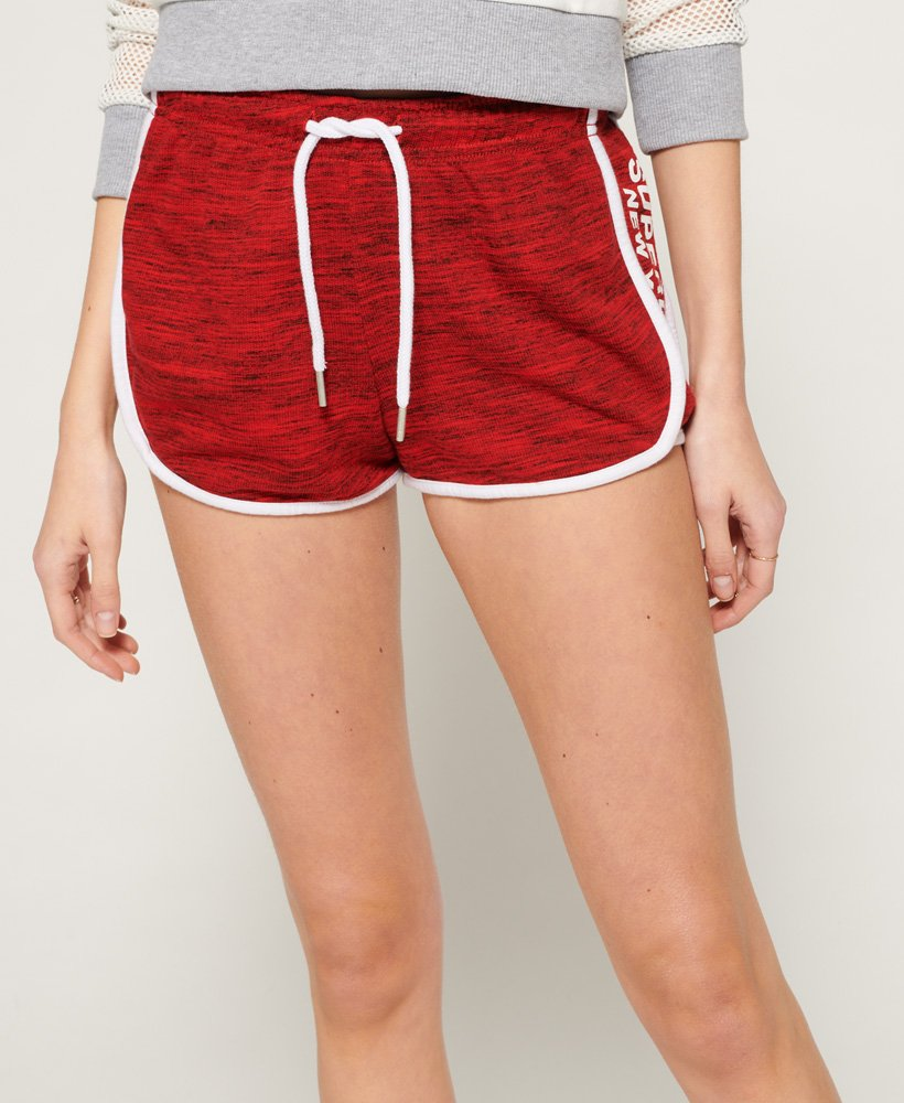 Superdry Short de running Pacific