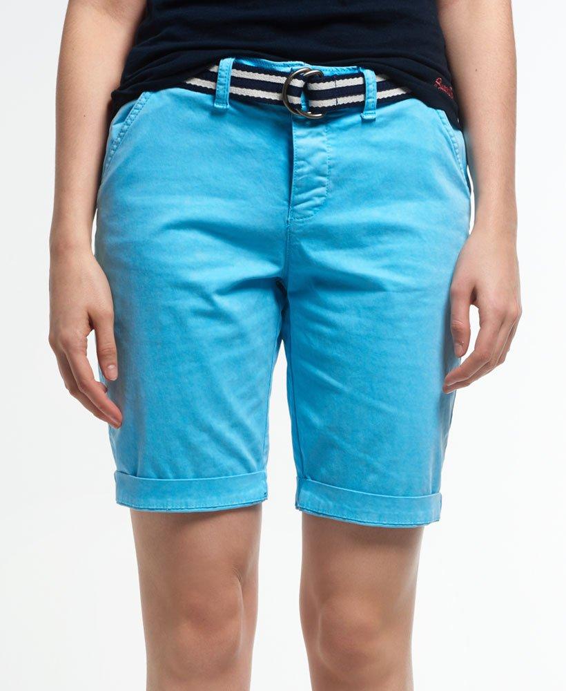 e3582ad60fef Superdry Bermudas International Holiday City - Pantalones cortos ...