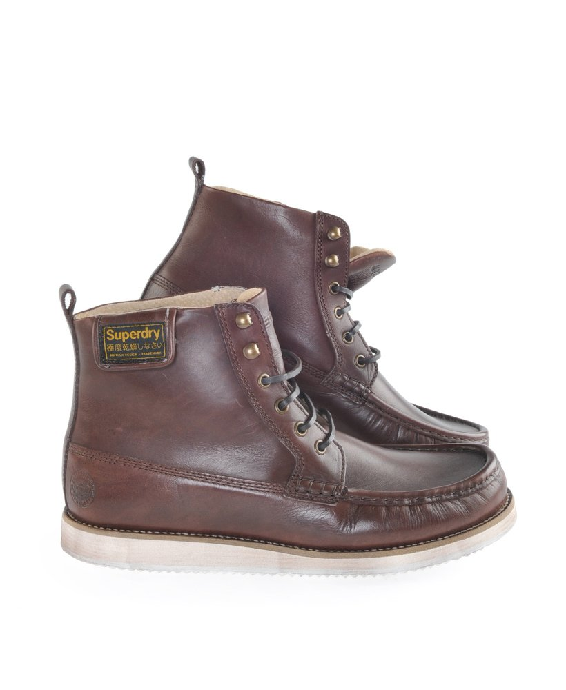 2add177ef Chaussure Trapper Boot,Homme,Bottes