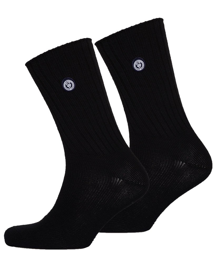 Superdry SD University Socken im 2er-Pack