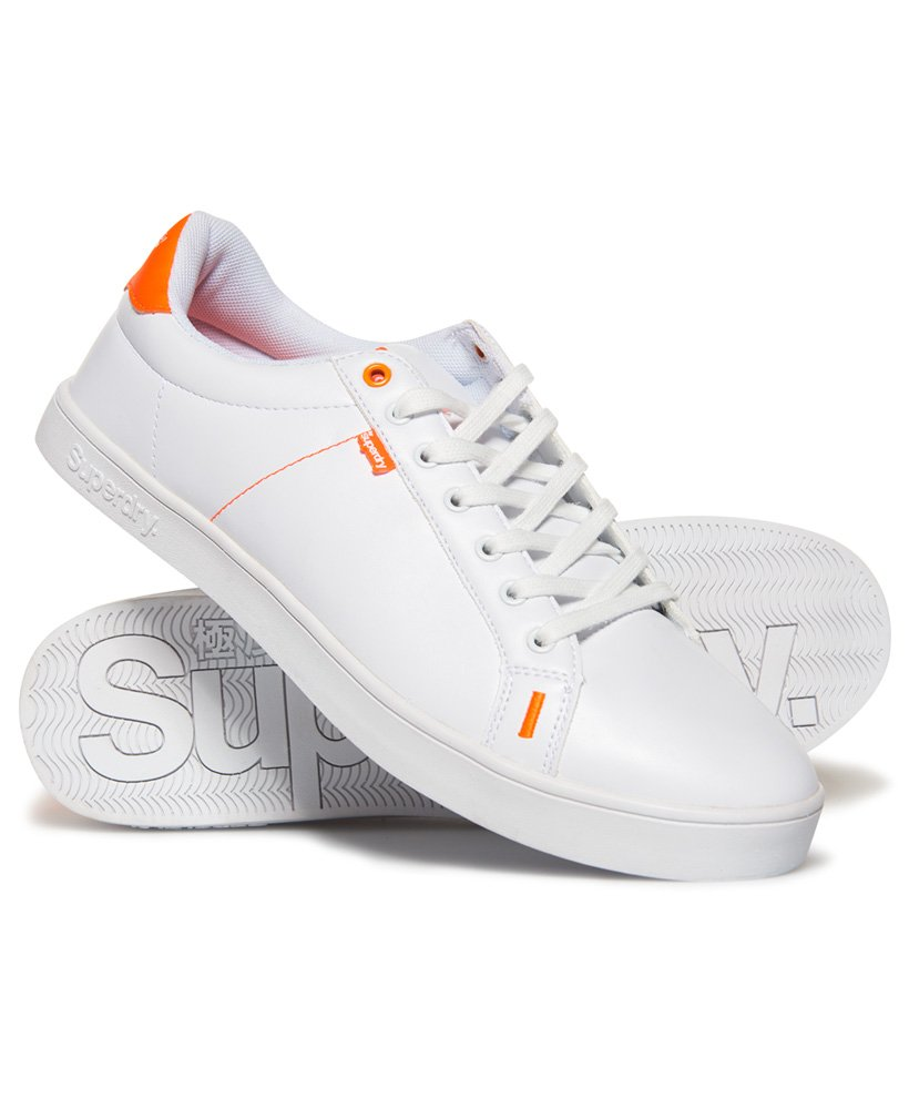Superdry SD Tennis Sneakers thumbnail 1
