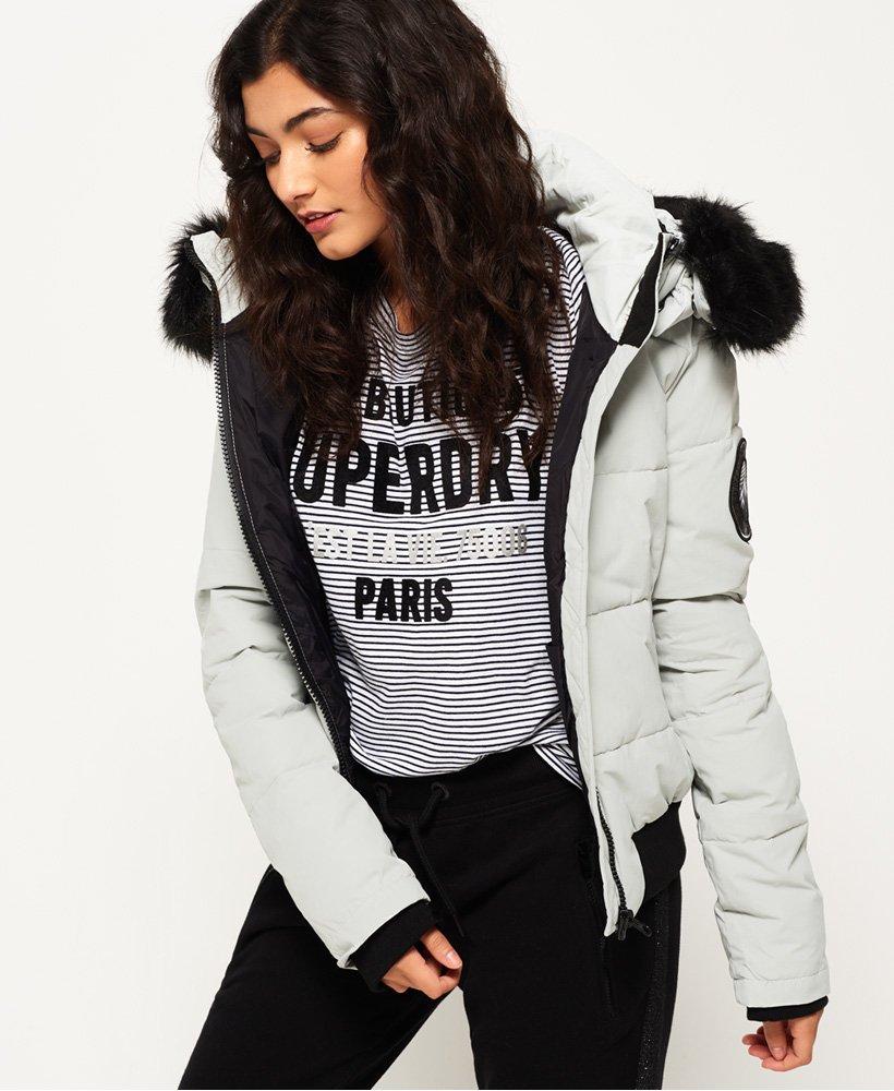 Everest Bomber Jacket Women's Superdry Coats Ella Jacketsamp; uOXTPkZi
