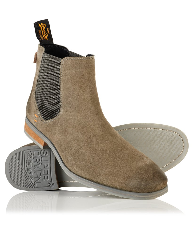 Meteora Chelsea Boots,Mens,Boots