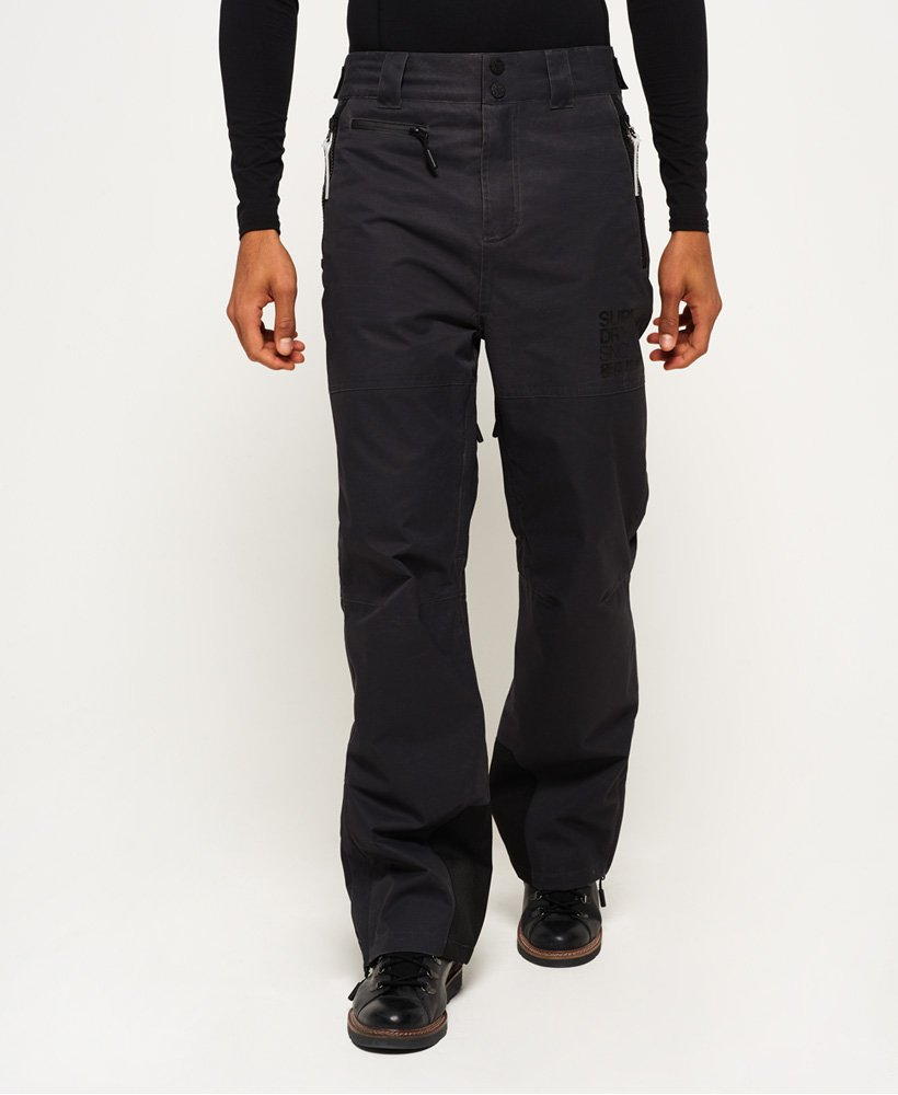 Superdry Pantaloni Super SD