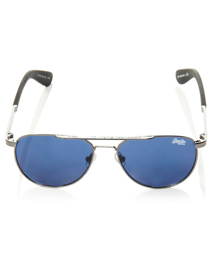 Superdry Warrior Sonnenbrille thumbnail 1