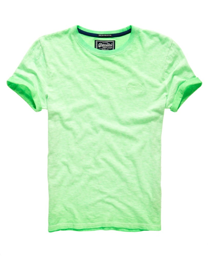 the best attitude 74c9c abc9a Superdry The Low Roller T-shirt for Mens