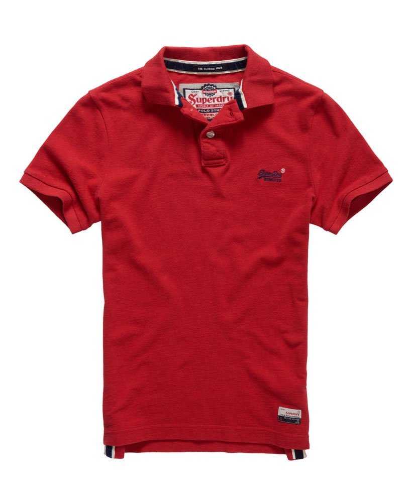 superdry polo t shirts