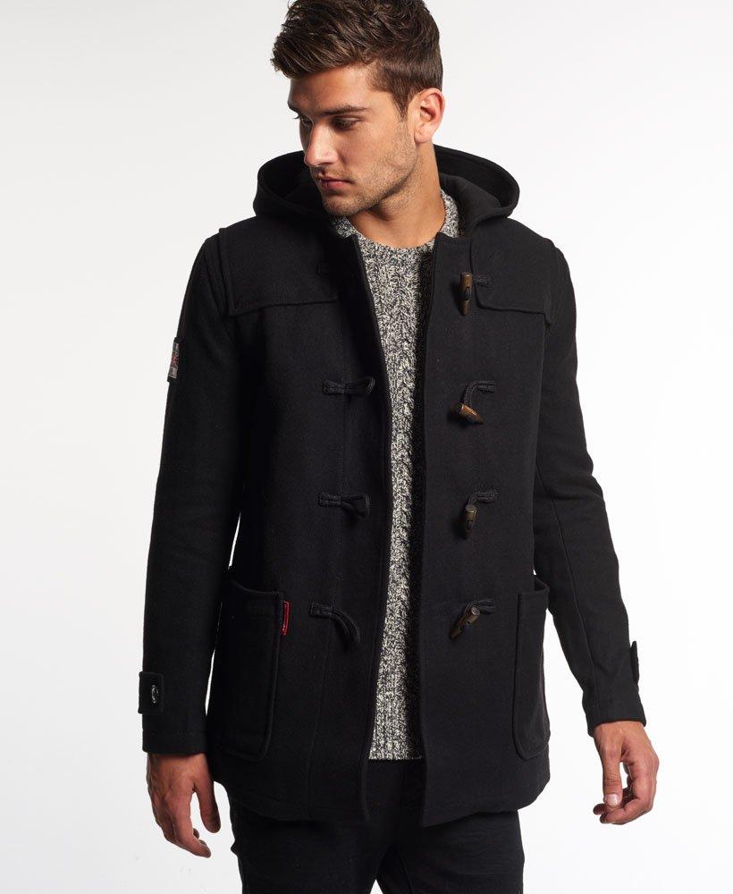 giacca uomo montgomery
