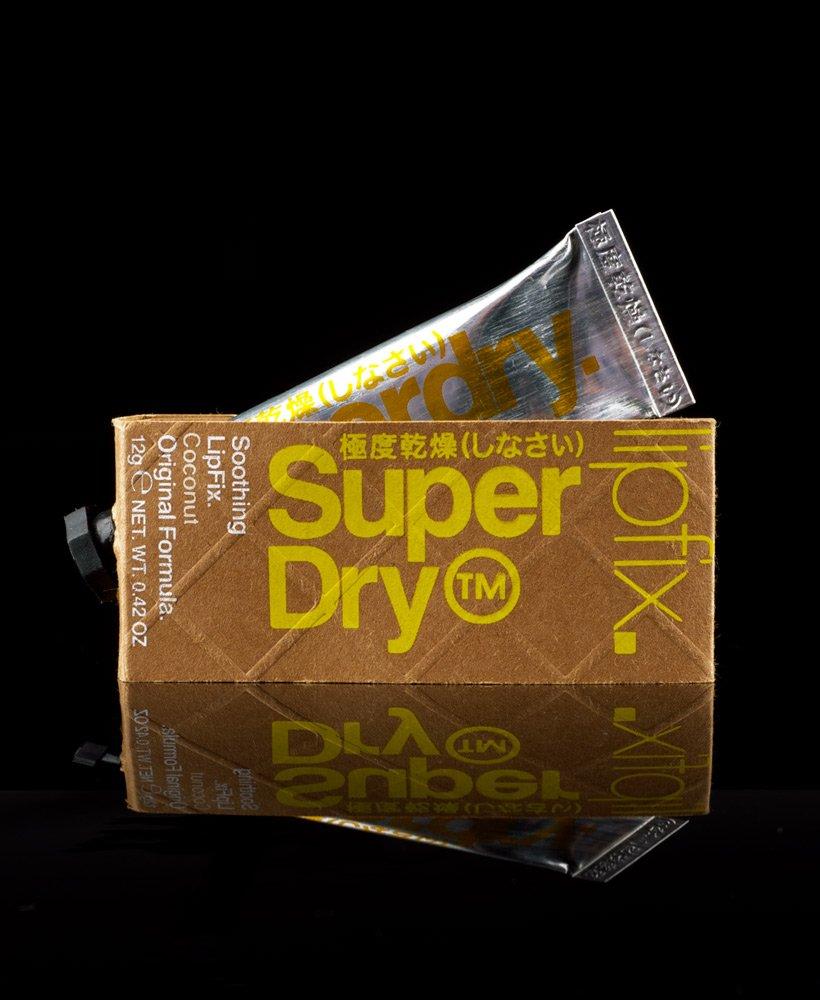 Superdry Lip Fix 0
