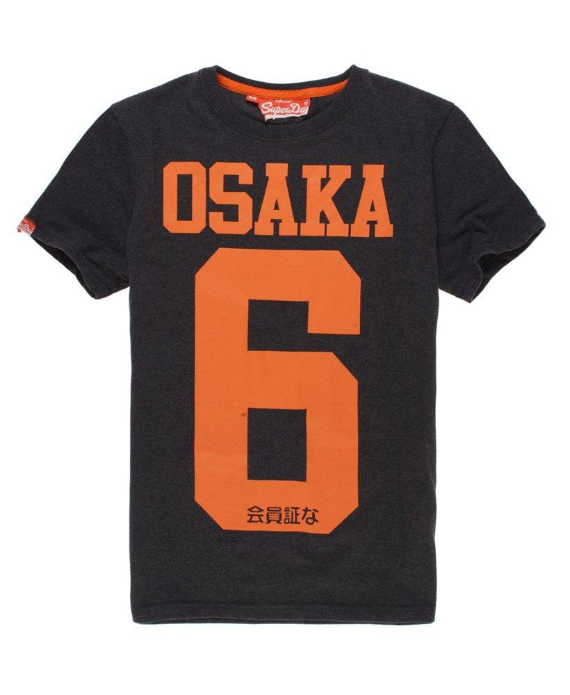 Superdry Osaka T-shirt - Men s T Shirts e0c833ac9f