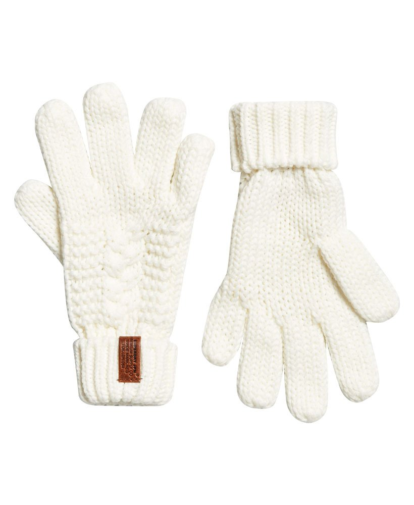 Superdry Guantes North