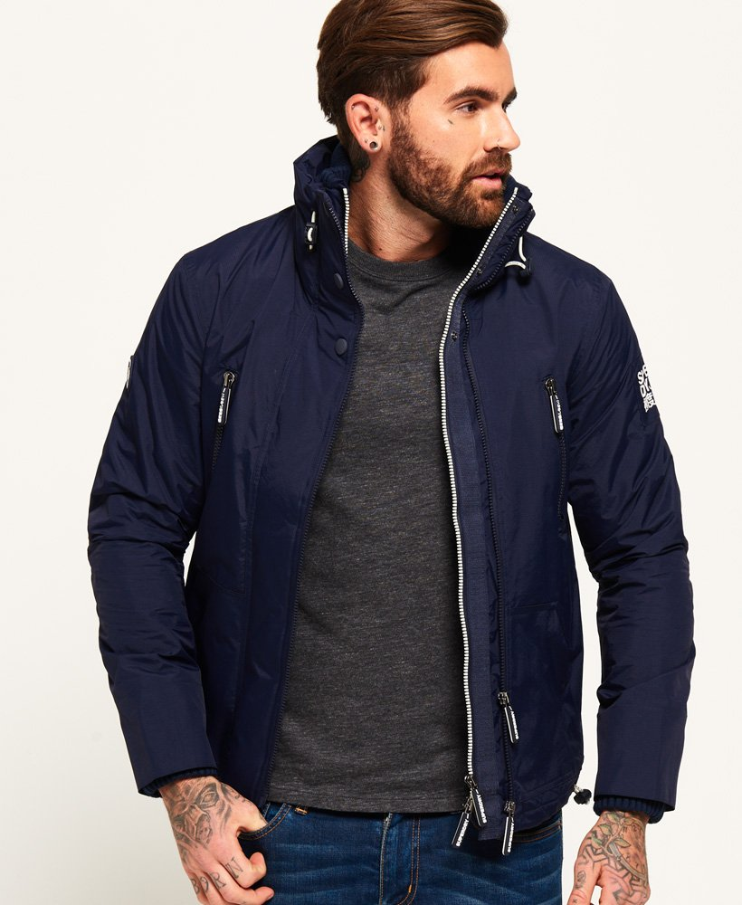 Superdry Polar SD-Wind Attacker Jacket